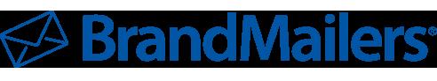 BrandMailers Retina Logo